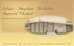 Nelson-Boylan-LeRette Funeral Chapel, Inc.