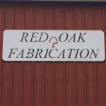Red Oak Fabrication