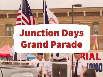 Junction Days Grand Parade