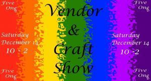 Vendor & Craft Show