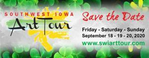 SWI Art Tour Save the Date