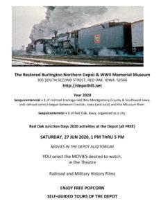 Ro Depot Open House